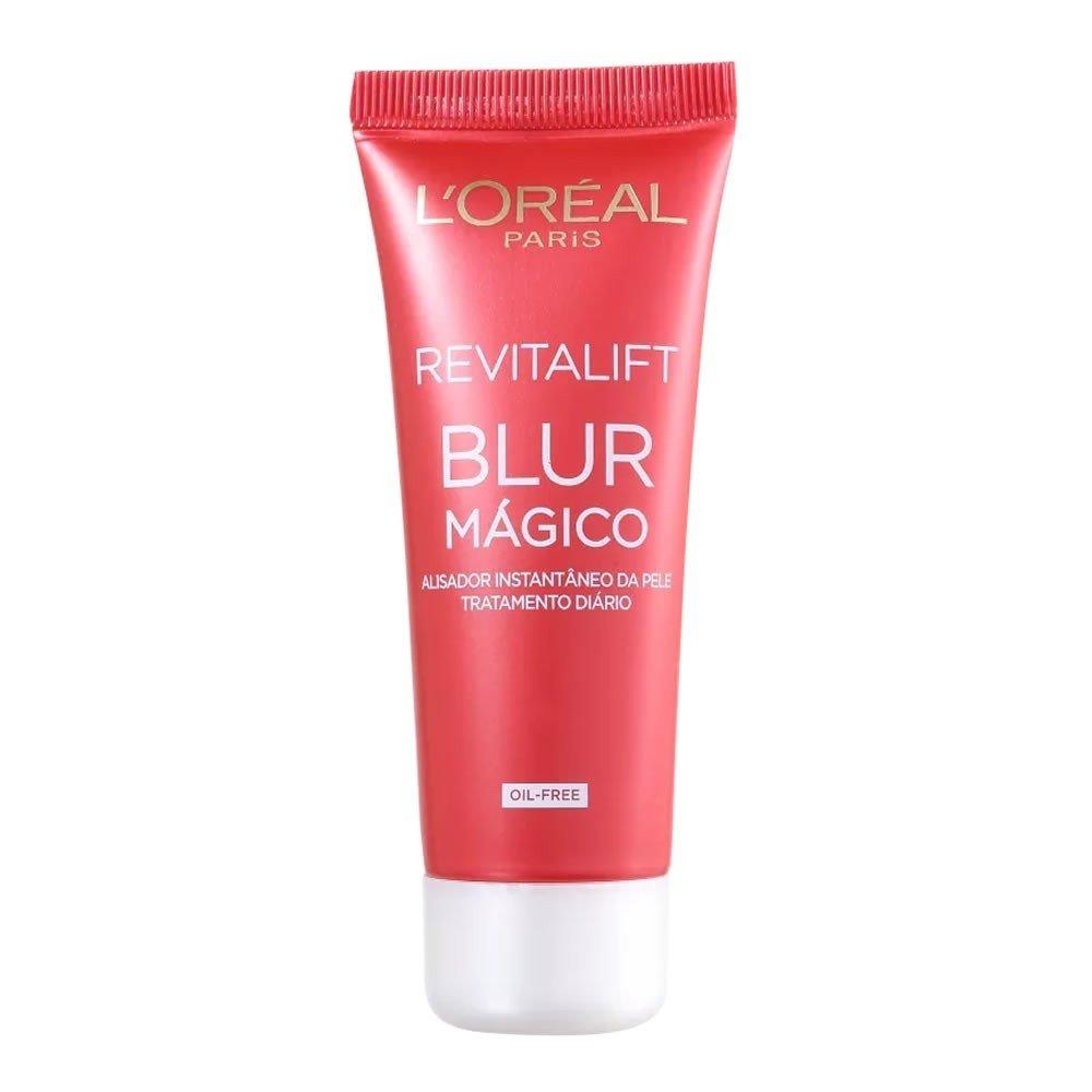 blur magico
