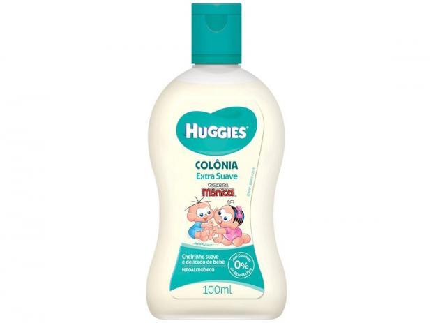 colônia huggies