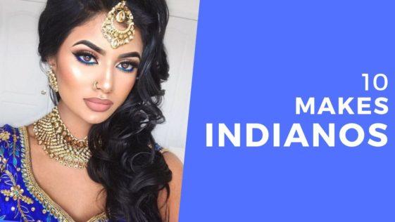 10 makles indianos