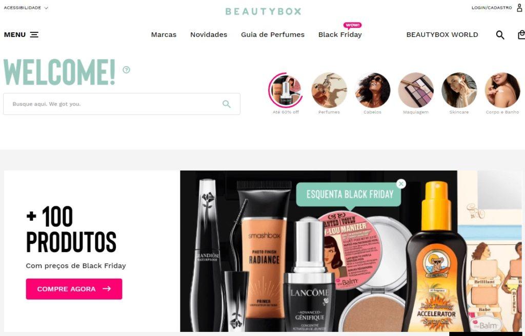 site da beaty box