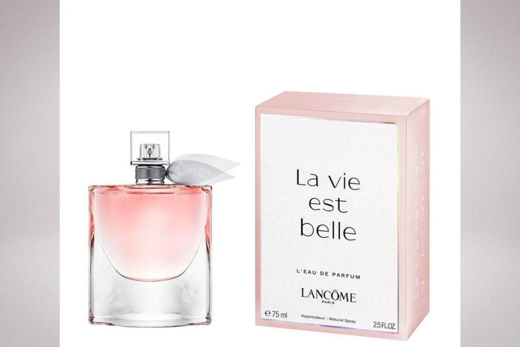 perfume la vie