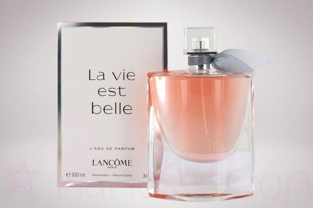 Perfume Lancôme La Vie Est Belle